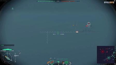 战舰世界 军舰战舰-最上日本巡洋舰的游戏世界