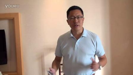 疯狂龙博士儿童英语早教培训机构加盟李阳老师致辞