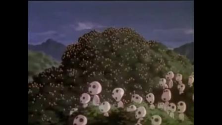 日本动画大师宫崎骏作品予告編大全 (英语版)
