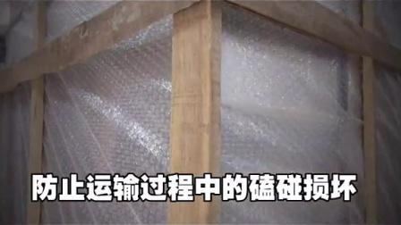 常德市湖南省临澧县三台不锈钢碗柜包装待发货