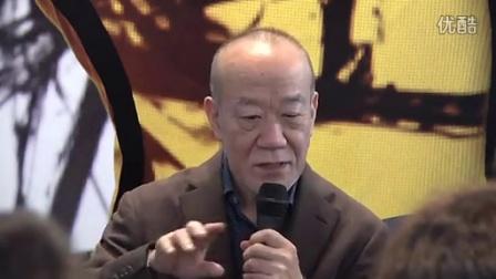 Joe Hisaishi al Far East Film Festival - L'incontro con la stampa _ FEFF17