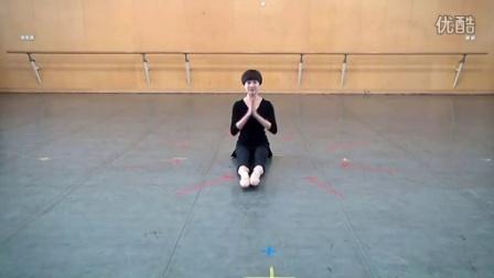 1.启蒙级-快乐芭蕾