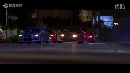 赛麟超级跑车 好莱坞电影中的汽车明星
