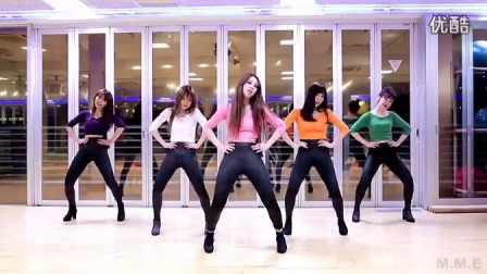 【Dance】EXID UP&DOWN mix video by L♡XID _超清