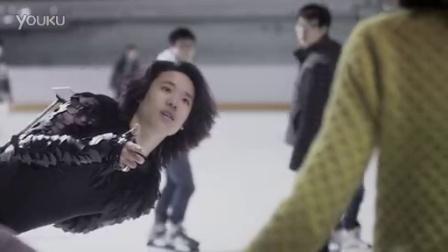 新速腾滑冰篇tvc30秒高清