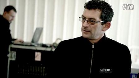 斯帕克赛车公司在马尼库尔赛道测试制动系统