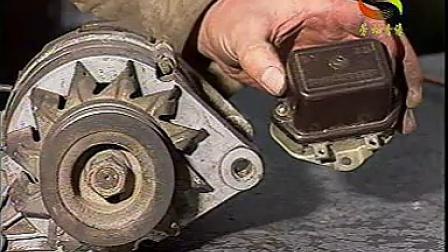 汽车综合知识4电气设备b