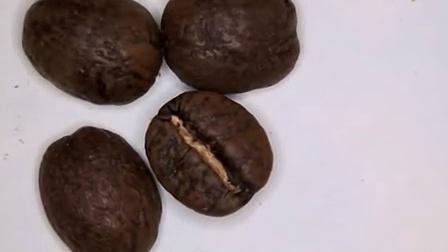 [咖啡烘焙]Coffee Roasting Basics 咖啡烘焙基础-颜色变换