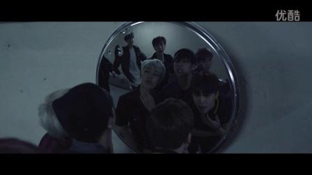 [BTS] 防弹少年团 - <I NEED U> MV