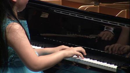 2014.6.16 王雅伦 在深圳举办的第三届中国深圳国际钢琴协奏曲开幕音乐会上演奏了贝多芬第一钢
