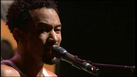 John Legend - Live At The House Of Blues (Part 5)