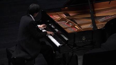 徐子 Xu Zi – Maurice Ravel - Gaspard de la nuit