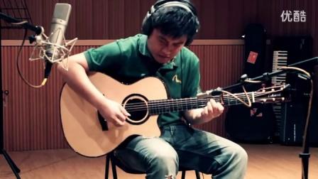 陈亮《无题》高清 嘉森吉他音乐工作室