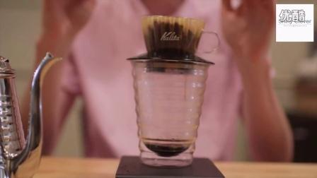 [咖啡萃取]用kalita 制作滴滤手冲咖啡