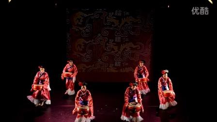 华夏文化晚会-汉唐舞相和歌
