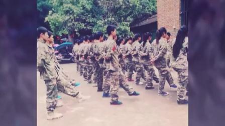 川锅技校2013届青年突击队