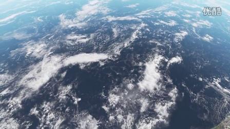 Earthlight Art Launch Trailer