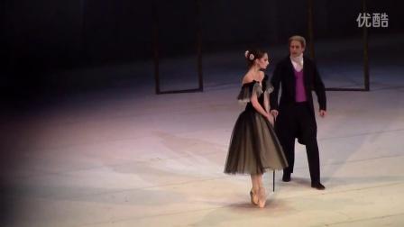 芭蕾舞 玛格丽特与阿尔芒(片段)Skorik和Askerov 马林斯基