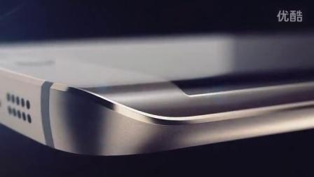 【广告你也抄?】三星S6 Edge广告:确定这不是苹果做的?