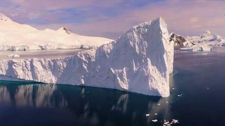 美丽的南极大陆