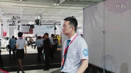 2015年4月兰州国际车展战绩-北京现代鹏龙永丰
