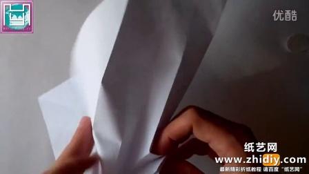 88.10.2 Origami  How to make origami Tyrannosaurus_0
