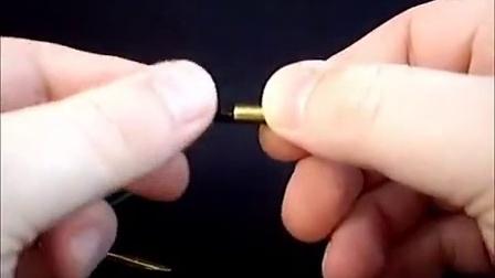 如何更换钢笔笔尖