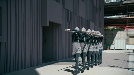 """The Chemical Brothers —— """"Go"""""""