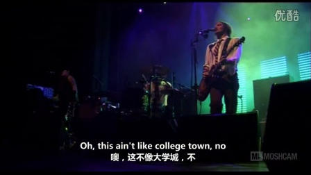Welcome To The Third World-The Dandy Warhols【环球百场LiveShow】