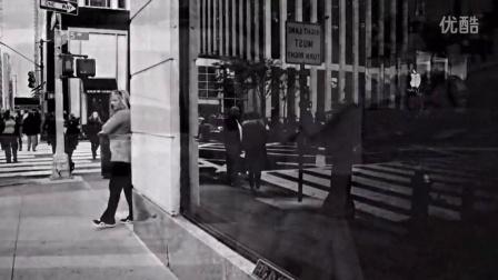 【Behind the scenes纽约花絮II】