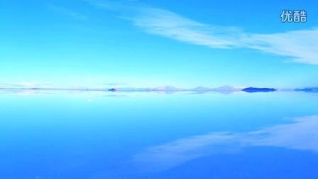 【藤缠楼】玻利维亚 天空之镜_1 - 乌尤尼盐沼_乌尤尼盐湖