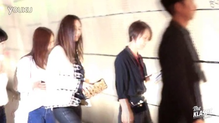[fancam] Chanel Cruise Collection in DDP - Krystal