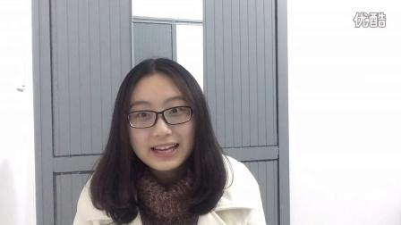 福建省邵武一中2015高考加油视频女神特辑-3