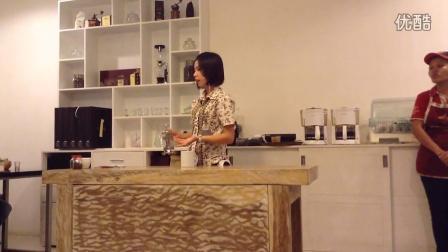 巴厘岛黄金咖啡工厂-咖啡冲泡方法