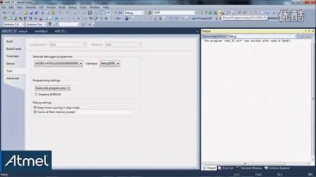 AVR入门: 使用Xplained Mini转换编程与电源选项  (#14)