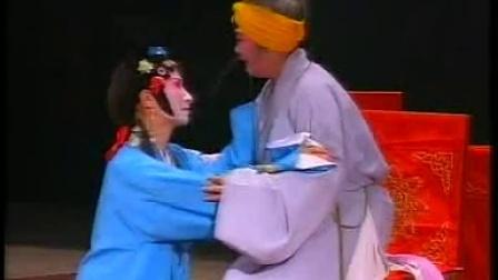 崇阳提琴戏《母女讨饭》06