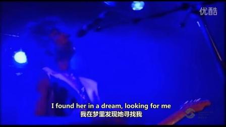 The Big Pink-Velvet【环球百场LiveShow-Moshcam】