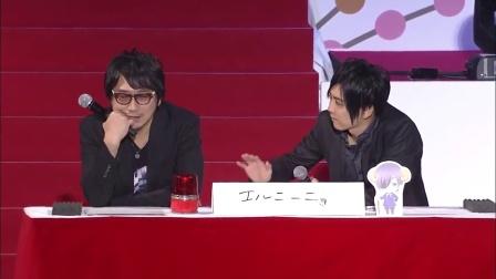 黑执事马戏团(第三季)声优见面会夜の部 润润VTR