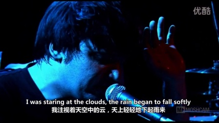 Bells of creation-Trail of Dead【环球百场LiveShow-Moshcam】