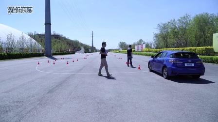 三个女人一台车(2)胸+高跟鞋=马路杀手花絮版