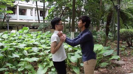 广州大学人文学院微电影大赛-《文头》预告片