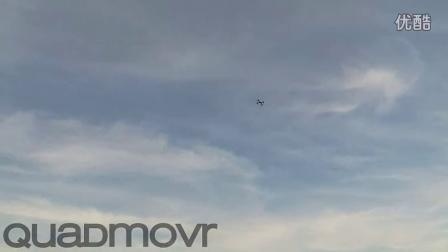 【技术宅】让无人机像导弹一样飞!!