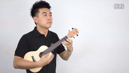 【柠檬音乐课】第四课:左手基本练习