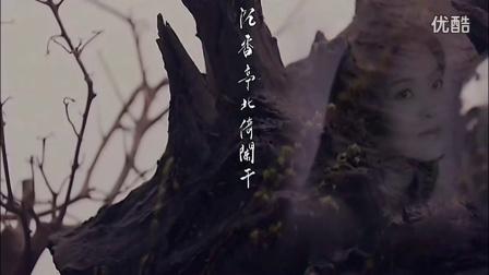 【MV】王菲、邓丽君 - 清平调《官方完整版》