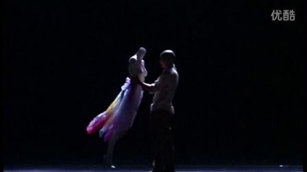 [过海]2004年首届广东现代舞周-青年舞展作品。