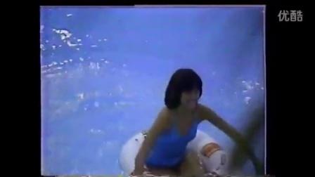 ヤンヤン歌うスタジオ アイドル水着メドレー 荻野目洋子松本典子柏原芳恵他