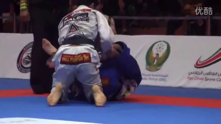 Roberto Satoshi Souza - Flying Attacks & Guard Highlight [HELLO JAPAN]