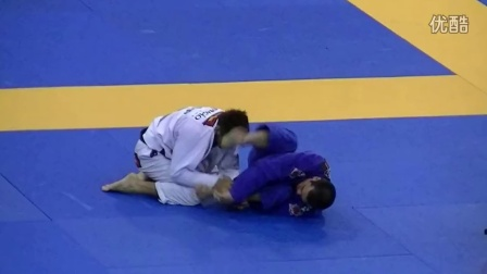 Roberto Satoshi Souza vs Michael Langhi