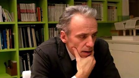 2011 IAI AWARDS 产品设计特别大奖 Massimo Josa Ghini(意大利)