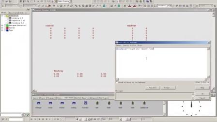 模型与Excel数据文件之间的数据交互-XLReadArray和XLWriteArray函数